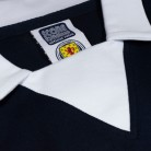Close up of Scotland 1978 shirt