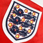 England 1982 Away badge