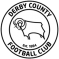 Derby County shirts and Track Jackets
