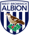 West Bromwich Albion Retro shirts and Track Jackets
