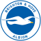 Brighton and Hove Albion Retro shirts