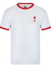 the latest ac491 09246 Retro Liverpool Shirts & Track Jackets | Score Draw