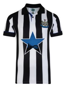 1fc13d23974 Newcastle United FC Retro shirts and Track Jackets