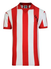 1c1230324 Buy Classic Sunderland AFC Shirts at Score Draw
