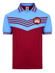 Official Retro West Ham United FC Shirts  d6cfc90d5