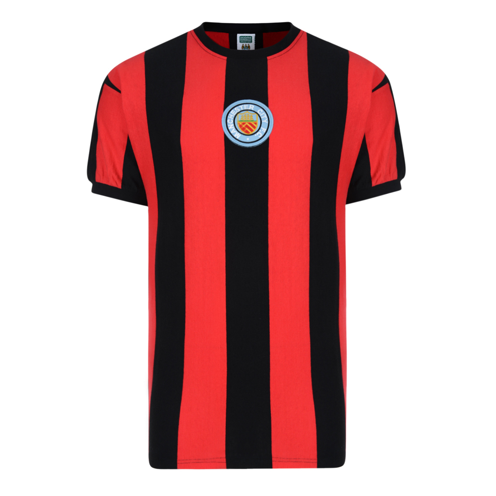 new product 5c575 95744 Manchester City 1970 No8 Away shirt | Manchester City Retro ...
