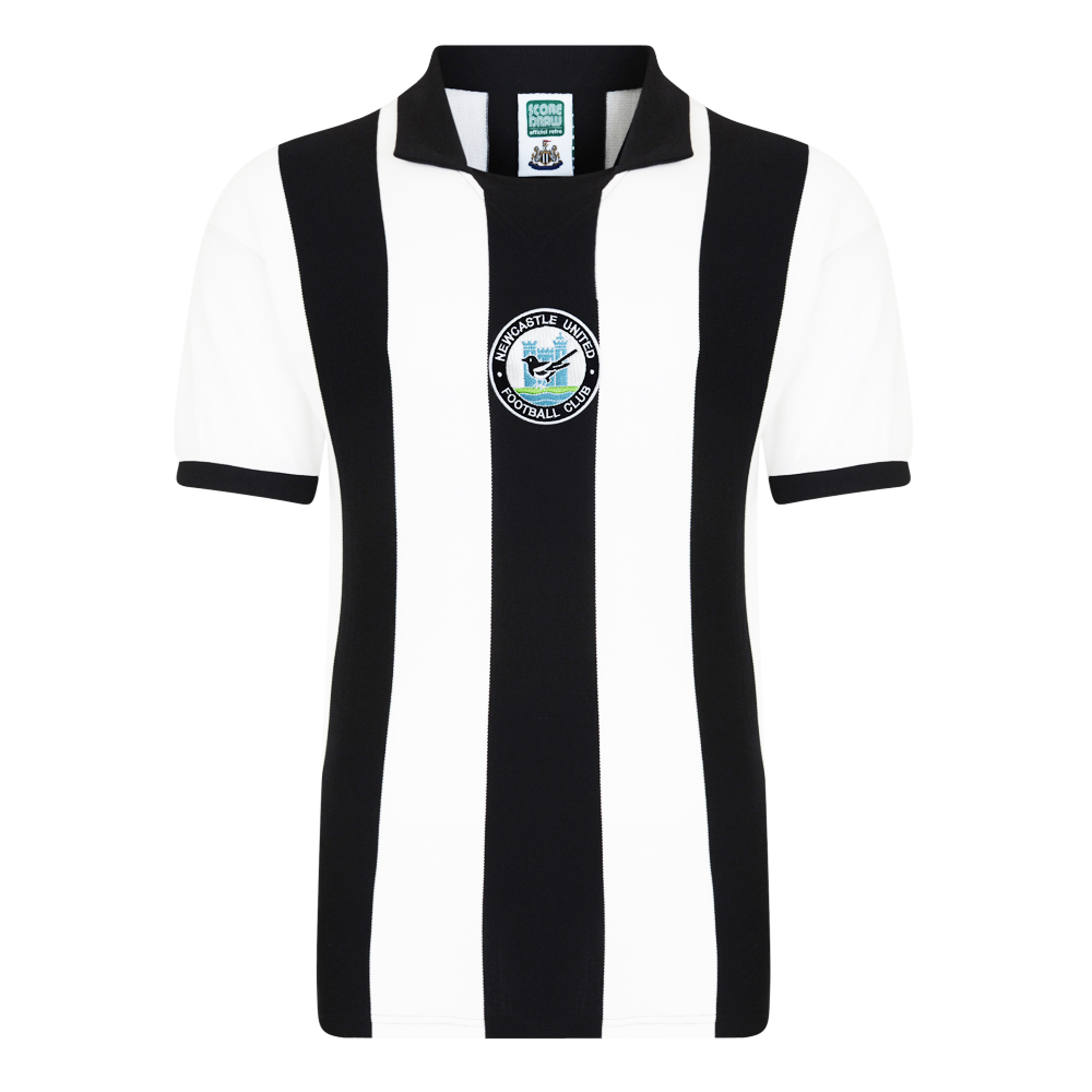 11d91c6a881 Newcastle United 1976 shirt   Newcastle United Retro Jersey   Score Draw
