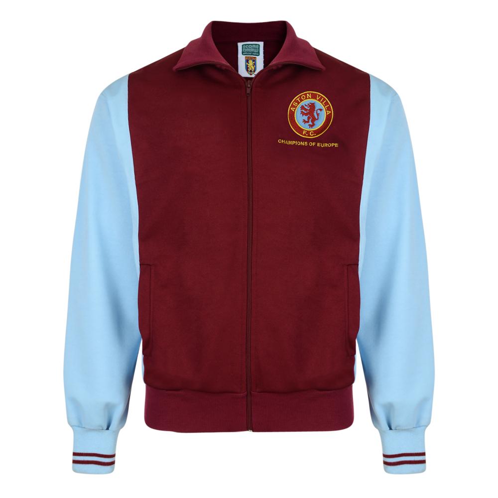 f6cd88963 Retro Aston Villa Football Shirts at Score Draw.