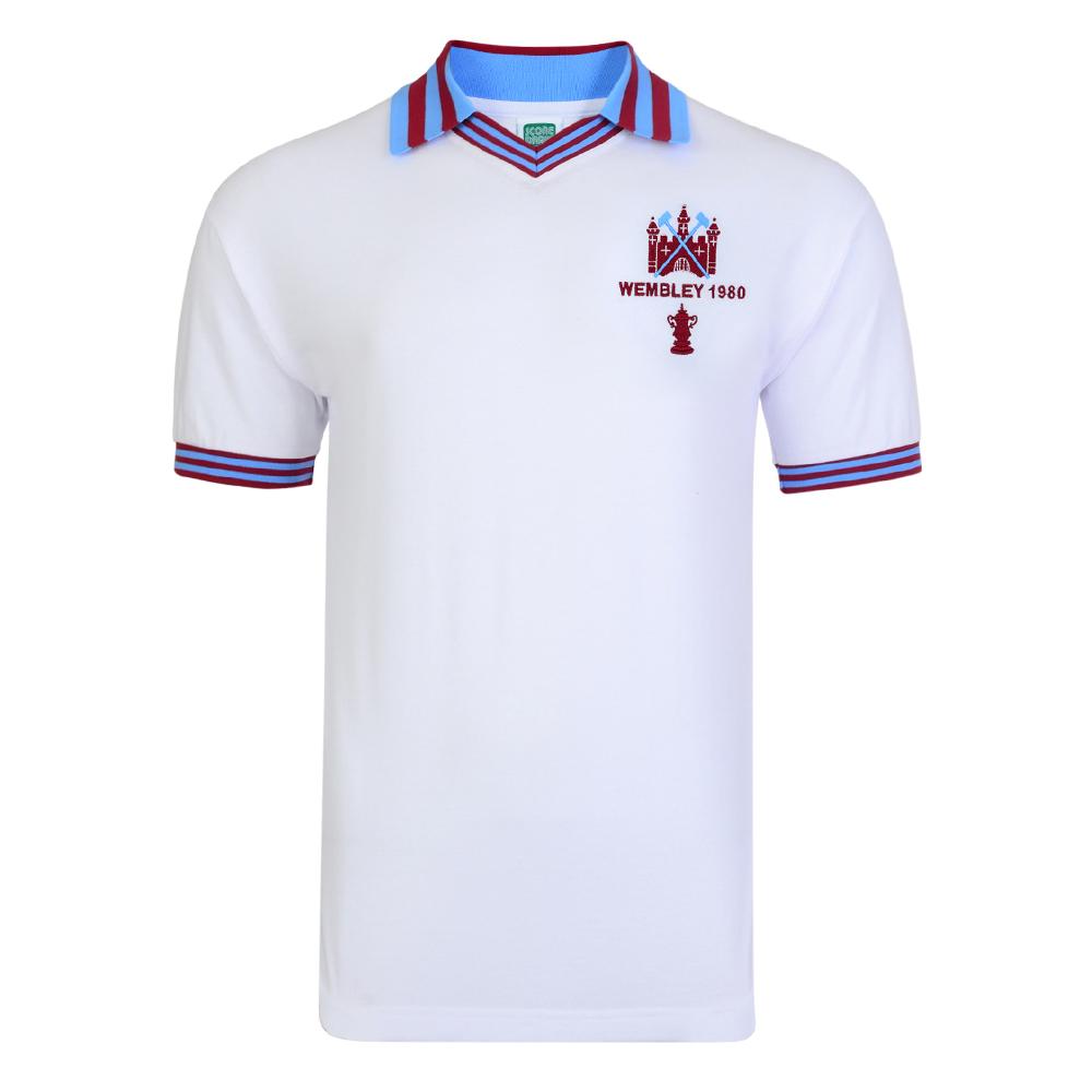 bf04d704b8db ... FA Cup Final Retro Shirt. Loading zoom