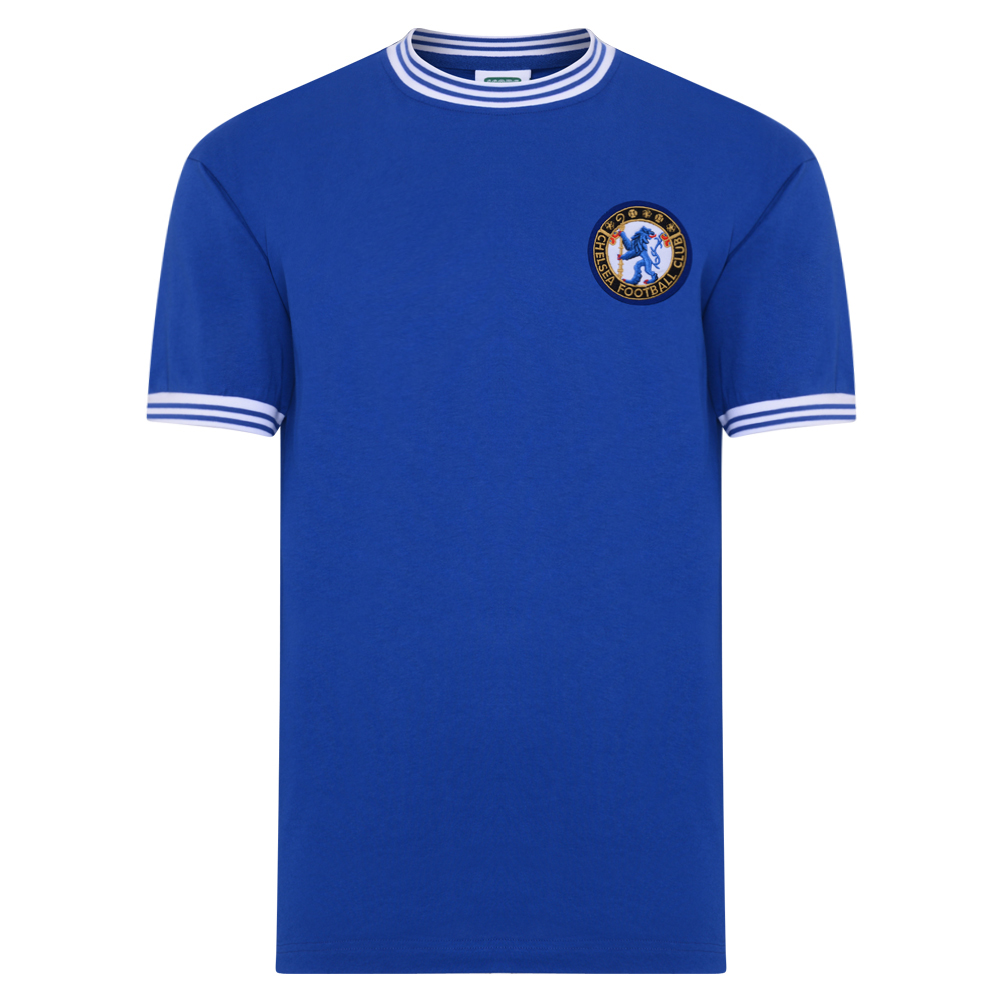 bd3857dbb Retro Chelsea Shirts   Track Jackets