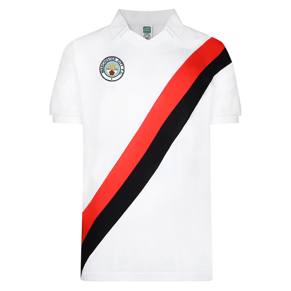 6aece56131f Manchester City 1978 Away shirt | Manchester City Retro Jersey ...