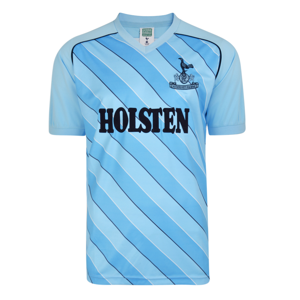check out 22abd 35cc1 Tottenham Hotspur 1986 Away Shirt | Tottenham Hotspur Retro ...