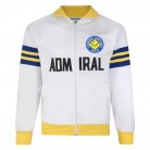 Leeds United 1978 Admiral Retro Track Jacket