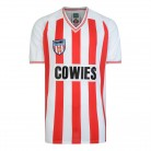 Sunderland 1984 Retro Football Shirt