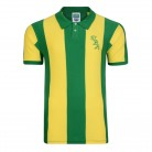 West Bromwich Albion 1978 Away Retro Shirt
