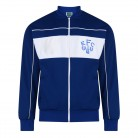 Everton 1982 Retro Football Track Jacket