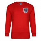 England 1966 World Cup Final No10 Retro Shirt