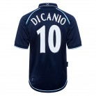 West Ham United 2000 Away No10 Di Canio Shirt