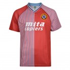 Aston Villa 1988 Retro Football Shirt