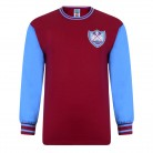 West Ham United 1964 FA Cup Final Retro Shirt