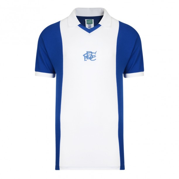 Birmingham City 1976 Retro Football Shirt