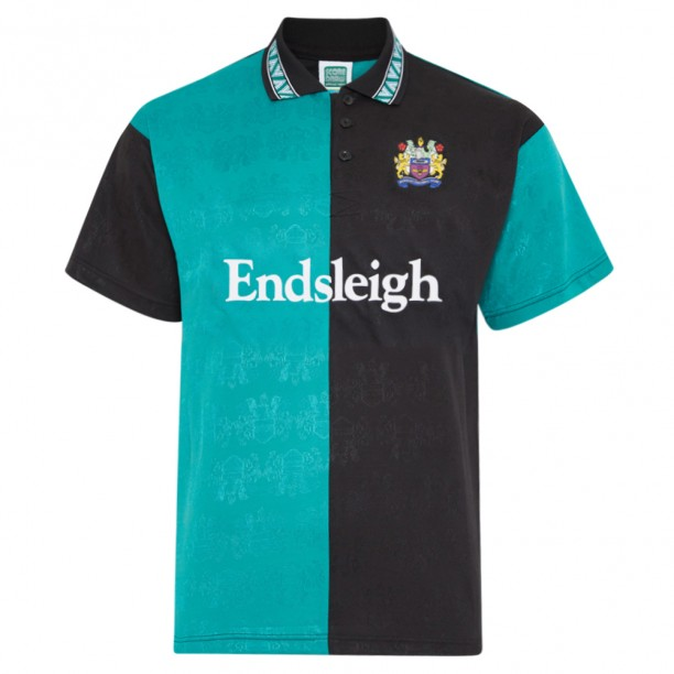 Burnley 1994 Third shirt