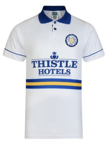 Leeds United 1994 Retro Football Shirt
