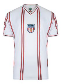 Sunderland 1982 Retro Football Shirt