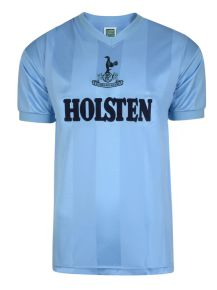 Tottenham Hotspur 1983 Away Retro Football Shirt
