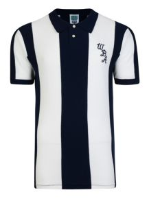 West Bromwich Albion 1978 Retro Football Shirt