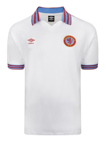 Aston Villa 1980 Away Umbro shirt