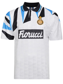 Internazionale 1992 Away shirt
