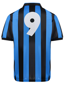Internazionale 1990 No.9 Home shirt
