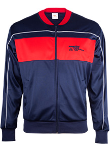 Arsenal 1982 Track Jacket