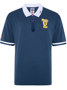 Scotland 1990 Retro Football Shirt