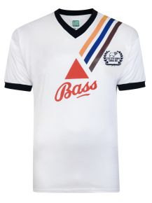 Derby County 1984 Centenary Retro Shirt