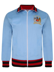 Manchester City 1976 Cup Winners Track Jacket