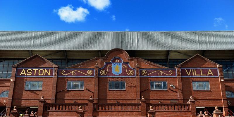 689996d3b Aston Villa FC 1957 FA Cup Final shirt